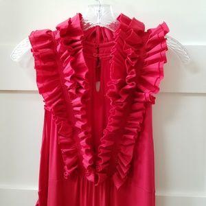 BCBGMAXAZRIA Dress Size M